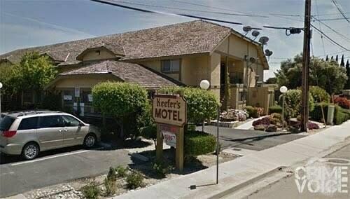 Keefer's Inn Motel