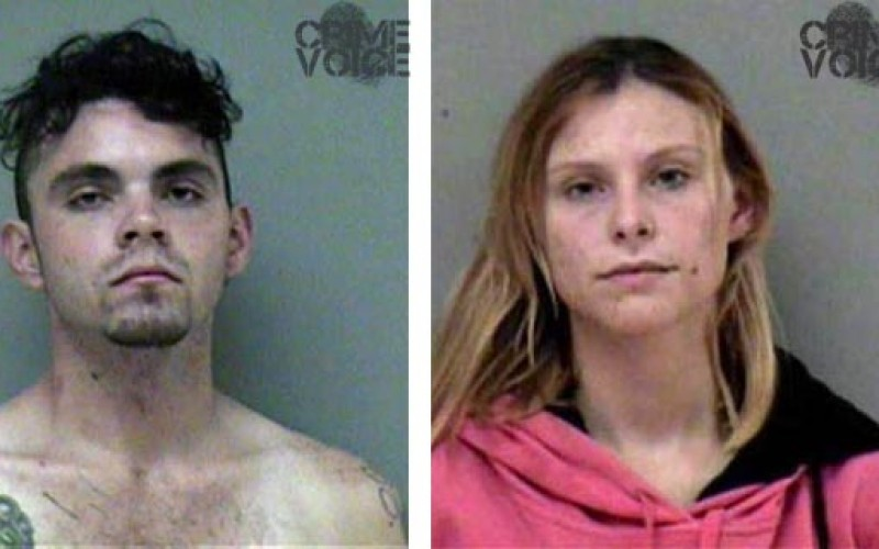 Two Arrested in Connection to Oakhurst Sears Burglary, Vehicle Thefts