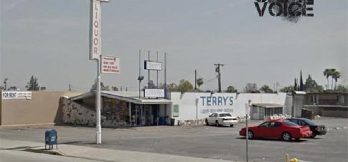 San Bernardino Police Nab Liquor Store Burglary Suspect