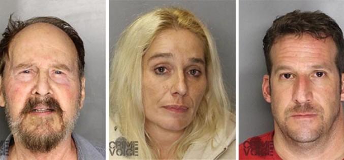 """3 Suspects Arrested During """"Date-Rape"""" Drug Investigation"""