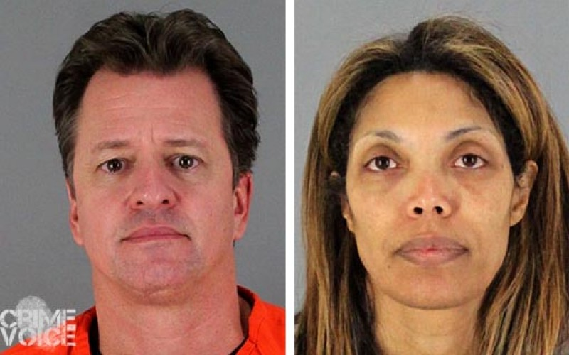Fire chief burned in connection to wife's phony credit card scheme
