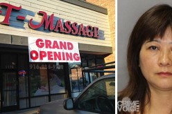 "Massage Parlor, or House of ""Ill Repute""?"