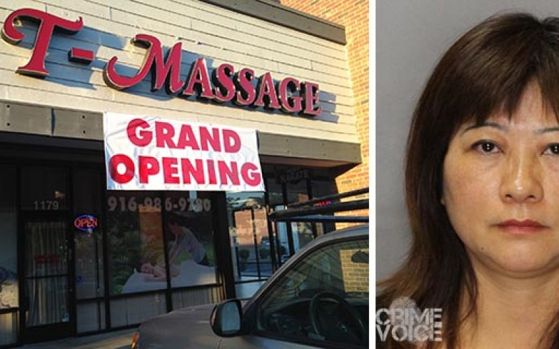 """Massage Parlor, or House of """"Ill Repute""""?"""