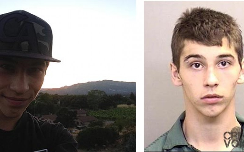 Redwood Valley teens try armed robbery
