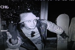 Roseville PD Needs Help Identifying Burglary Suspect