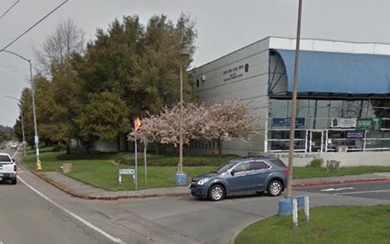 Novato Couple Arrested After Hit and Run in Petaluma