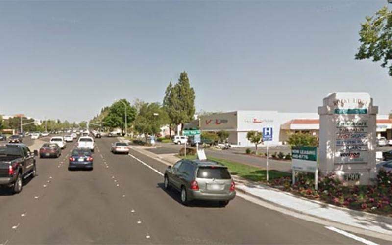 Roseville PD Arrests Carjacking Suspect