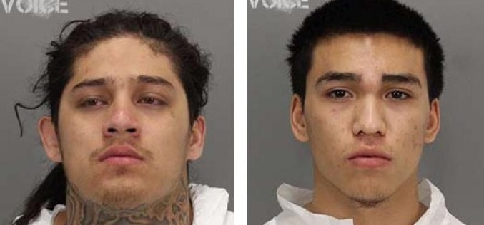 Two arrested in deadly shooting in San Jose