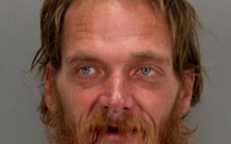 Arson suspect held on eight counts