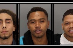 SJPD arrest third suspect in double homicide