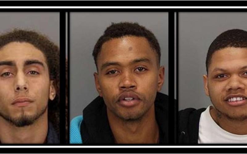 SJPD arrest third suspect in double homicide