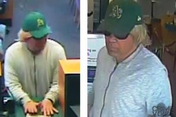 Roseville PD Needs Help Identifying Bank Robbery Suspect