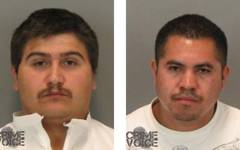 San Jose gang members convicted of double murder