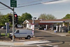 Two Shot at Elk Grove Gas Station
