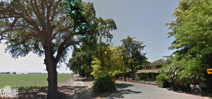 Yolo County Sheriff Arrests 2 Shooting Suspects