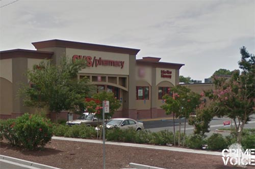 Fraudulent prescriptions were brought to CVS in McHenry Village, among other possible locations.