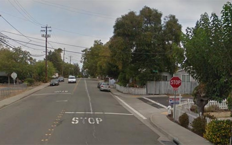 Concord boy shot on the street by gangsters
