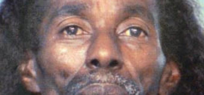 San Bernardino Suspect Arrested in 86-Year-Old Woman's Murder