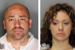 Two Arrested for Armed Robberies