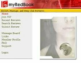 MyRedBook.com has since been shut down.