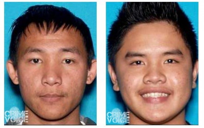 San Jose seeking two suspects in New Years shooting death