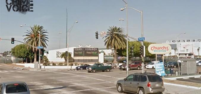 Gun-Toting Felon Arrested Near Proposed Rams Stadium