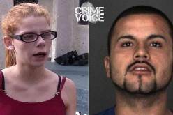 Man Catches Ex-Girlfriend with Another Man, Attempts to Set Her on Fire