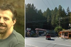 Guerneville man arrested for child porn