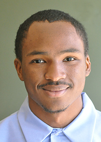 2011 photo of Terrell Bland Jr., (Courtesy Marin Independent Journal/Robert Tong)