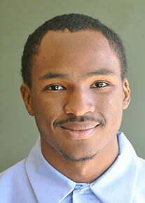 2011 photo of Terrell Bland Jr., (Courtesy Marin Independent Journal/Robert Tong)