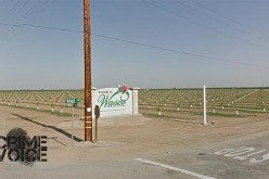 Wasco Truck Driver Arrested for Stealing Farm Equipment