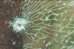 One Day After Shooting Spree, Trio Arrested for Felony Vandalism