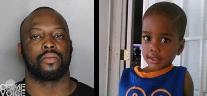 Sacramento Father Jailed for Abducting Son