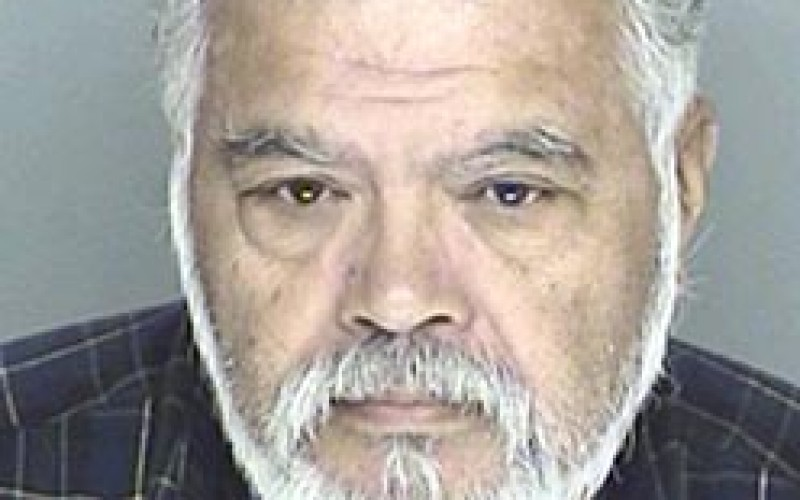 Convicted Child Molester Gets Maxed Out