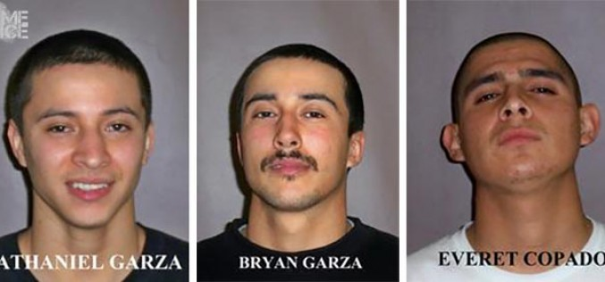 Officers Arrest Three For Driving While Intoxicated