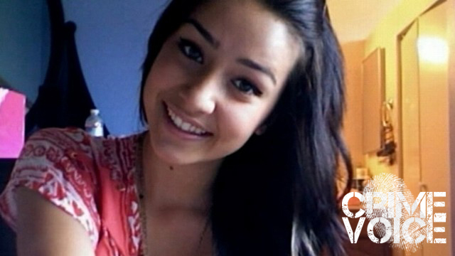 Sierra Lamar (file photo)