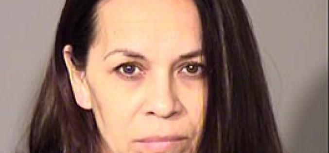 $50K Bail for Female Child Molester