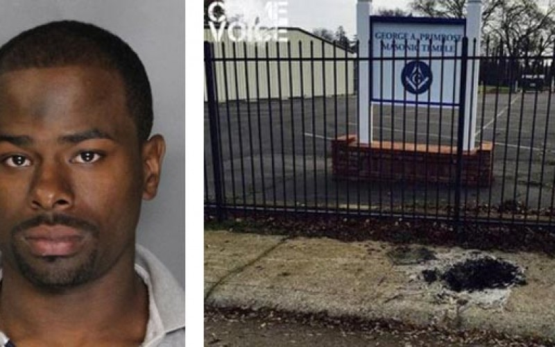 Dog Killer Arrested in Sacramento