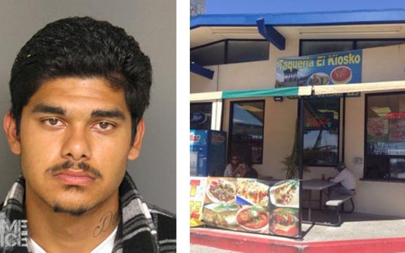 Salinas Police Identify Armed Robbery And Attempted Murder Suspect
