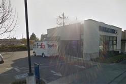 Deputies Arrest Man for Bank Robbery