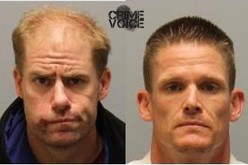 Narcotics Warrant Nets Heroin, Meth, Pills