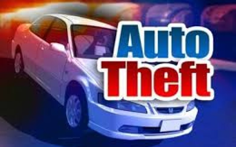 Escapee Steals Car, Runs from Police