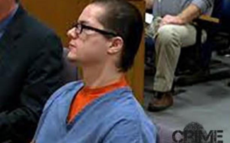 Ventura Man Sentenced to Life in Prison for Triple Homicide