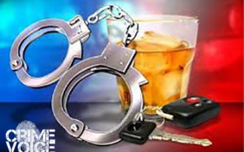 Man Arrested for DUI After Hitting Pedestrian in Wasco