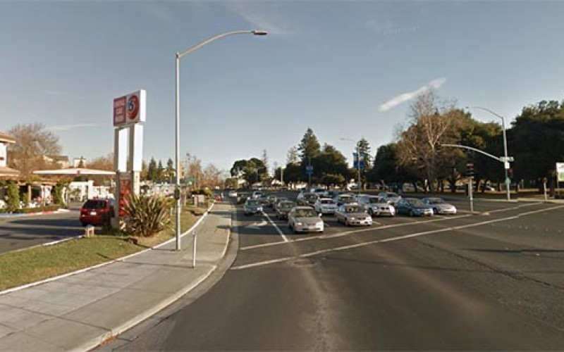 Suspect Identified in Santa Clara Officer Involved Shooting