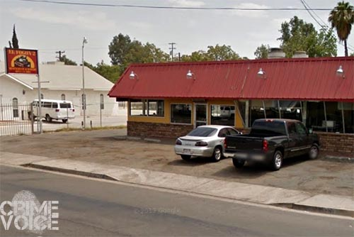 El Fogon #2 in East Bakersfield.