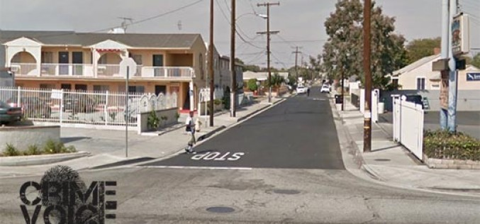 Northridge Woman Arrested in Inglewood For Multiple Charges