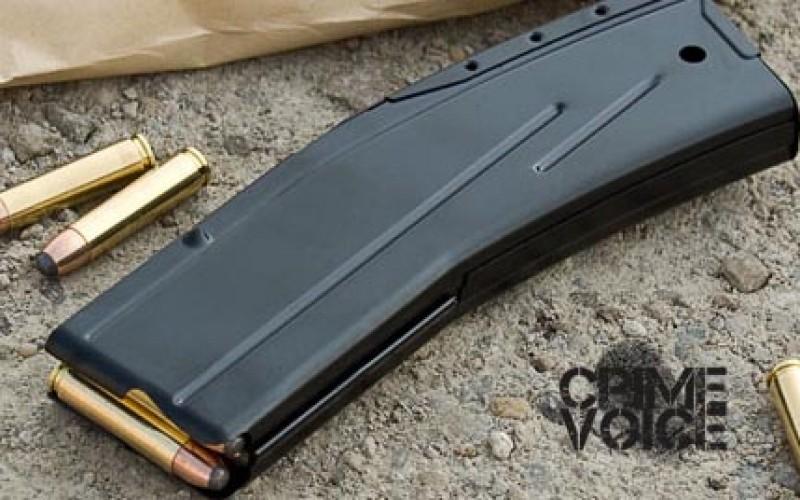 Delano Men Arrested After Police Find Weapons Inside Vehicle
