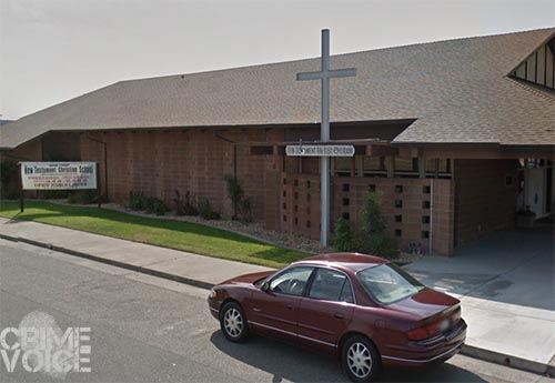 New Testament Baptist Church.