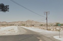 Suspect Twice Arrested for Indecent Exposure in Rosamond